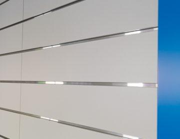 Space Wall - Realizacje - New Mebel